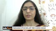 IndiaFirst Life Poonam Tandon on India's Market Rally