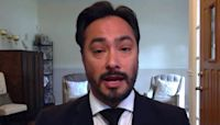 Castro: Senate Democrats should waive the filibuster to protect voting rights