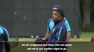 Black Caps will be tougher than South Africa - Bangladesh coach