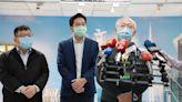 網傳醫院拉封鎖線封院 高雄市府怒斥謠言:絕對截圖送辦