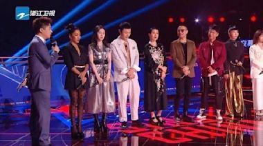 《中國好聲音》少了天王周杰倫 開啓全新「4+4」導師模式引關注