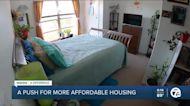 City of Detroit adding hundreds of affordable senior living spaces