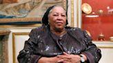 Toni Morrison's 'Beloved' becomes latest flashpoint in Virginia gubernatorial race   NewsChannel 3-12