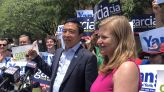 NYC mayoral candidates Andrew Yang and Kathryn Garcia join forces on campaign trail: 'You can vote for both of us'