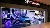 2025年Toyota電動車款銷售翻倍 林口三井形象館展未來企圖│TVBS新聞網