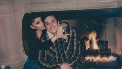 Ariana Grande's Brother and Mom Are 'So Happy for Her' Following Wedding, Source Says