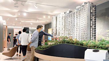 新盤買家有很多新香港人? - 專欄 - 投資樂園