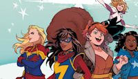 The Best Comic Books for YOUNG READERS on Marvel Unlimited