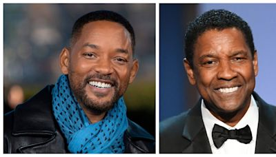 Oscar tracker: It looks like Will Smith, Denzel Washington are heading for a best actor rematch