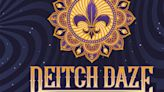 Lineup Announced for DEITCH DAYS at Jazz Fest
