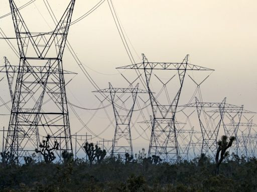 Power could be cut to 76,000 in Southern California on Thanksgiving due to fire risk