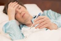 Fever: Symptoms, treatments, types, and causes