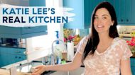 Katie Lee Shows Us Her Real Home Kitchen