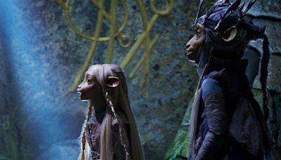 'The Dark Crystal: Age of Resistance' Ignites Nostalgia For Sad Muppets