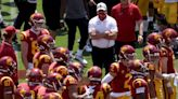 15 takeaways from USC spring football practices