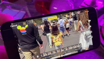 How Apple built the iPhone 13's Cinematic Mode