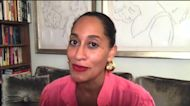 Tracee Ellis Ross on her singing debut in 'The High Note'