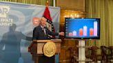 Arkansas governor seeks to lift ban on school mask mandates
