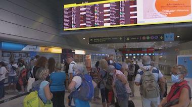 葡萄牙機場工作人員罷工逾二百航班取消