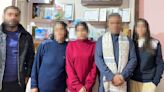 Family of 5 hiding from Taliban pleads for help getting out of Afghanistan