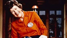 Santa Barbara Cooks Up Julia Child Guide