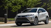 First Drive: 2021 Toyota Venza Is An Elegant Hybrid SUV For The Post-Prius Set