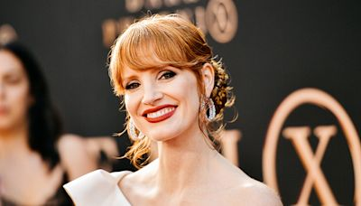 This Jessica Chastain Movie Just Hit Netflix's Top 10 List