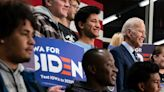 Young, diverse voters fueled Biden victory over Trump