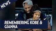 Vanessa Bryant's Daughters Honored Kobe and Gigi at WNBA All-Star Game