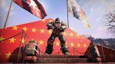 電玩界辱華先鋒再出手 《異塵餘生76》狂殺中國解放軍小粉紅崩潰了
