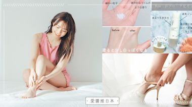 想擺脫腳臭味!腳臭原因、對策、15款推薦商品一次介紹   愛醬推日本   妞新聞 niusnews