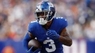 Sterling Shepard on being the leader of a young Giants team