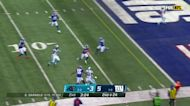 Panthers vs. Giants highlights Week 7