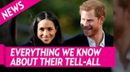 Prince Harry, Meghan Markle Have a 'Great' Relationship With the Queen