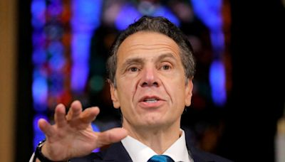 """Cuomo sexually harassed """"multiple"""" women, violated laws, probe finds"""