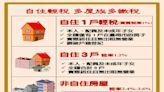 台南市府跟進央行「打房」推動「囤房稅」