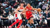 The Raptors' Disappointing Season Opener Won't Define Them. How They Bounce Back Will.