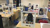 The Latest: CDC: Studies show masks lessen school outbreaks