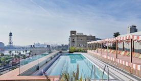 Where to stay in Barcelona: A neighbourhood guide to the city's best hotels