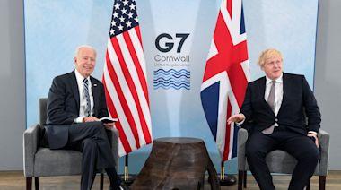拜登對華政策已現雛形 大致延續特朗普強硬路線