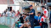 Nacho Ambriz, destituido como entrenador del Huesca