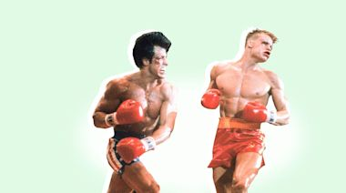 'Rocky IV' Is the Greatest Terrible Movie Ever Made By a Major Film Studio