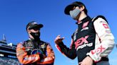 Burton family battles continue in NASCAR's next generation of drivers