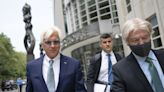 Judge nullifies horse trainer Bob Baffert's New York suspension