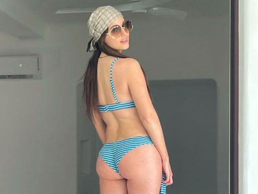 Kacey Musgraves Wore the Cute Bikini That's 100% My Next Purchase
