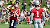 Mac Jones Impersonated Cam Newton For Patriots' Rookie Skits