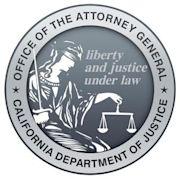 Attorney General of California