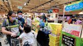 新/即日起大賣場、超市呼籲購物戴口罩 發燒咳嗽不得入內