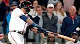 Eddie Rosario Powers Braves To World Series