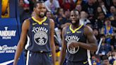 NBA rumors: Kevin Durant to play with Draymond Green on Team USA